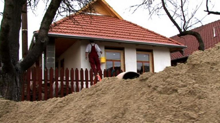 Régies faluvá alakítanák Felsőzsolcát az újjáépítők