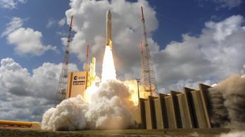 Napok óta nem üzemelnek a Galileo-műholdak