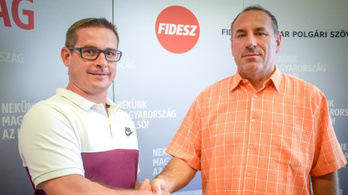 93%-kal megválasztott fideszes polgármester ellen indít jelöltet a Fidesz