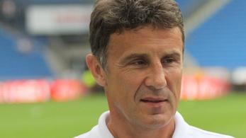 Kikapott a Honvédtól, kirúgták a Zalgiris edzőjét