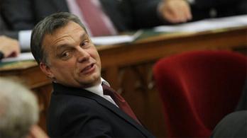 Orbán meglóbálta Gyurcsány bilincsét