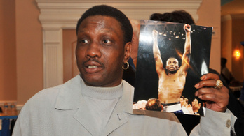 Halálra gázolták minden idők egyik legjobb bokszolóját