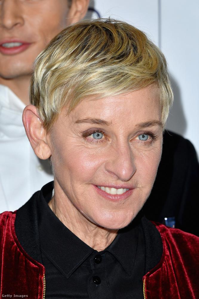 Ellen DeGeneresA humorista és felesége, Portia de Rossi nem kergetik azt az álmot, hogy valaha hárman lesznek a családban