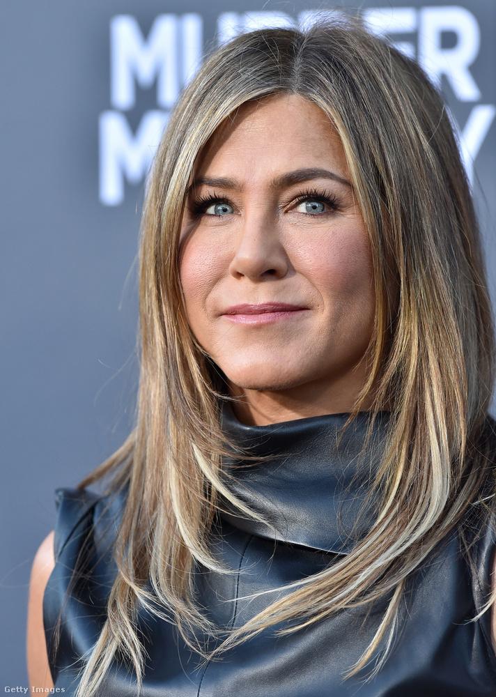 Jennifer AnistonA színésznő is jó pár alkalommal bújt anyák bőrébe filmjeiben, de a valóságban ő sem kacérkodik a gondolattal, hogy gyermeket neveljen