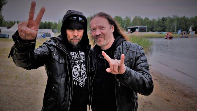 Most már hivatalos: Kai Hahto lett a Nightwish dobosa!