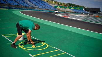 Milliárdokat költ az állam a Hungaroringre, a hasznot egy osztrák cég fölözi le
