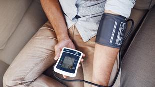 Mi okozza tulajdonképpen a magas vérnyomást?