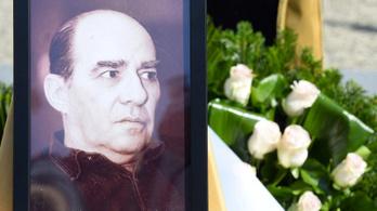 Bárdos András és Nemcsák Károly búcsúztatta Horváth Ádámot