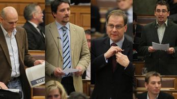 Gyermekmegrontásról így még nem beszéltek a Parlamentben
