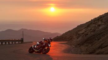 A Pikes Peakről kitilthatják a motorosokat