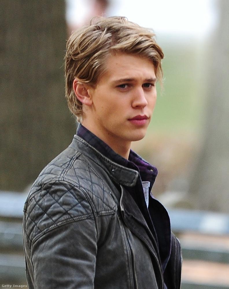 A 27 éves Austin Butler több Disney-sorozatban is feltűnt már, például a Jonasban néhány epizód erejéig, de a Hannah Montanában is szerepelt, sőt, a nickelodeonos iCarly-ban is kapott szerepet