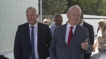 Eldőlt: fideszes támogatással indul Pesterzsébeten a volt MSZP-s polgármester