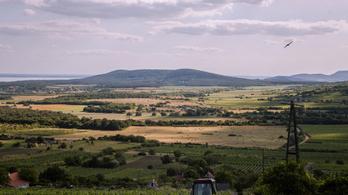 A megye, amelyé a fél Balaton