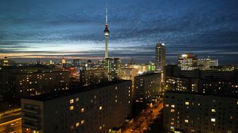 670 lakást államosít Berlin, hogy lenyomja a lakhatási költségeket