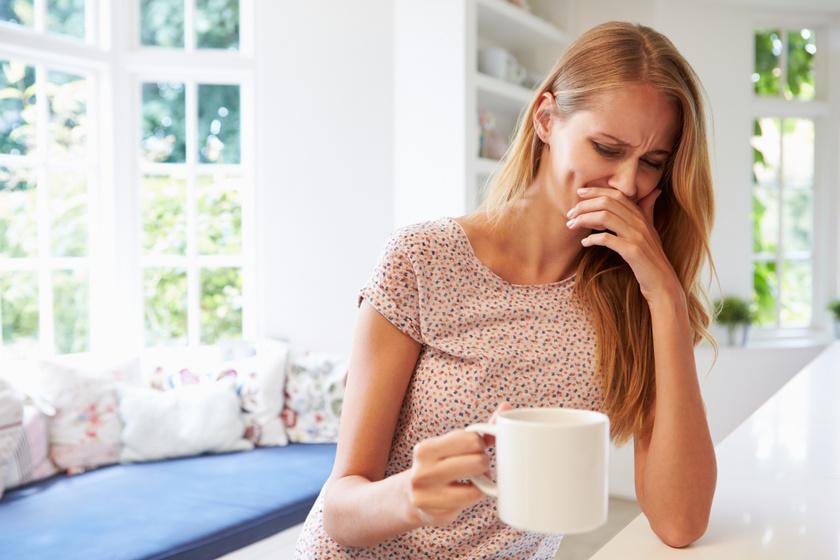 8 étel, ami segít csökkenteni a reggeli hányingert: ha nyugodtabb első trimeszterre vágysz