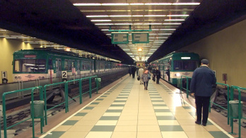 How can Budapest establish a brand new metro line in two months?