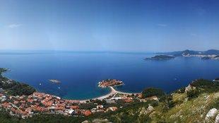 Ezerarcú kis ország  a Balkán-félszigeten