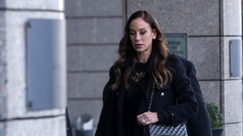 Andy Vajna bizalmasa megpróbált beszállni Vajna Tímea cégébe, de a bíróság nem engedte