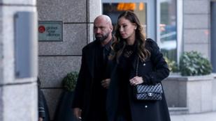 Egy papír szerint a felesége örökölte Andy Vajna vagyonkezelőjét