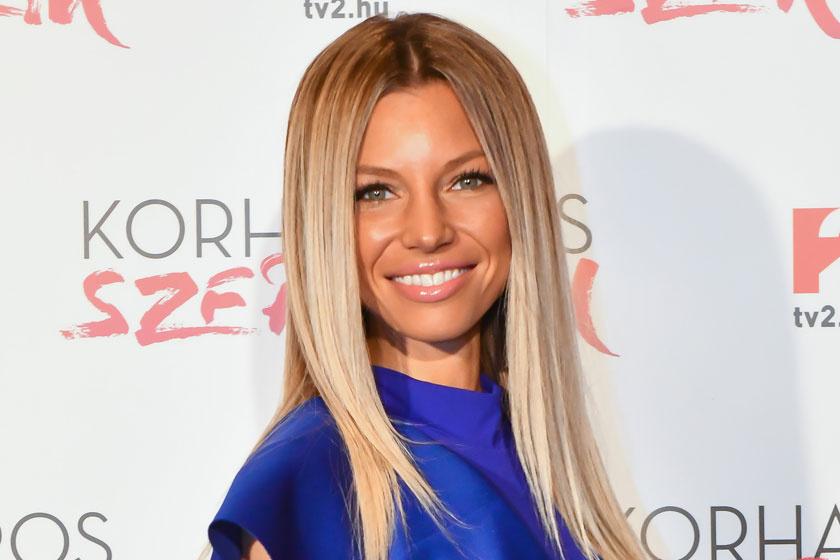 Megcsalásáról vallott a TV2 volt műsorvezetőnője - Így törték össze Nagy Réka szívét
