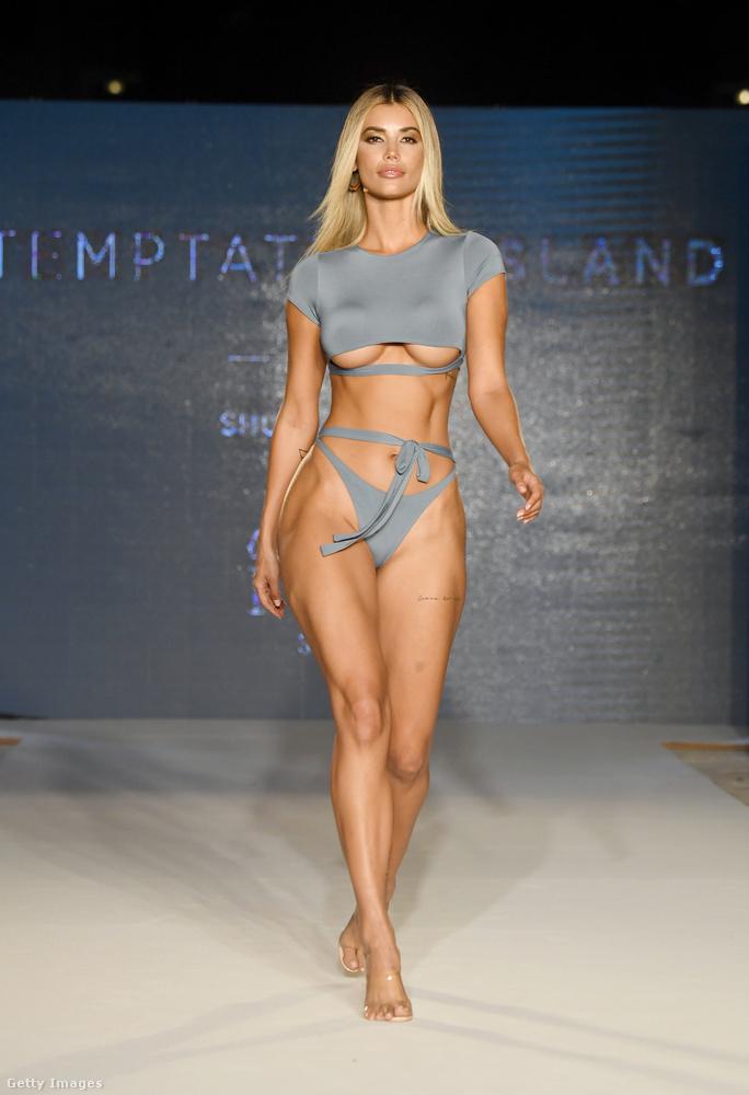 A héten ért véget a Miami Swim Week nevű eseménysorozat, ami a világ legnagyobb fürdőruhás divatbemutató-szériája, és amit értelemszerűen Miamiben tartanak évről éve