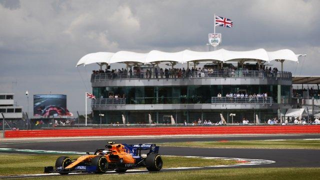 F1: Még öt kör, és működött volna a McLaren-újonc taktikája