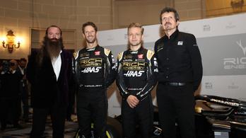 Továbbra is megy a kavarás az F1-es Haas csapatnál