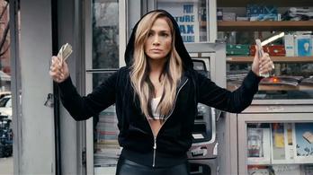 Jennifer Lopez igaz történetben, rengeteg pénzért vetkőzik