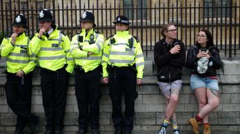 Mint a Különvéleményben: előre tudja majd a rendőrség, hogy ki lesz bűnöző