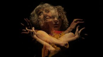 A 90 éves magyar táncosnő a Locarnói Filmfesztiválra megy