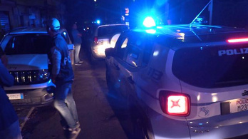 Elkapták a Cosa Nostra 19 feltételezett tagját