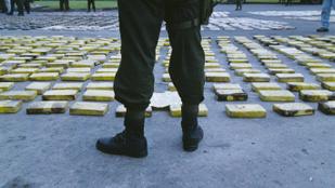 Hiába minden igyekezet, Kolumbiában annyi kokaint termelnek, mint még soha