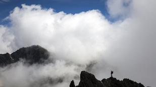Gyakorlott hegymászó volt, de kötél nélkül zuhant le a magyar alpinista a Tátrában