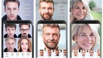 Adatvédelmi rémálom a fotónkat öregítő app