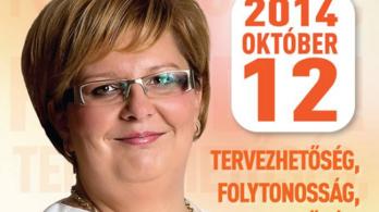 Költségvetési csalással vádolja az ügyészség a fideszes polgármestert