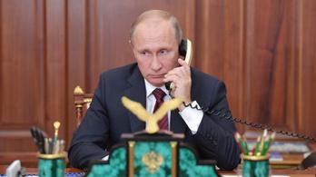 Magyar példával nyomul Putyin Donyeckben