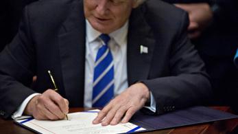 Trump legújabb ellenfele: az angol helyesírás