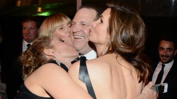 Áldozatai mesélnek Weinsteinről egy új filmben