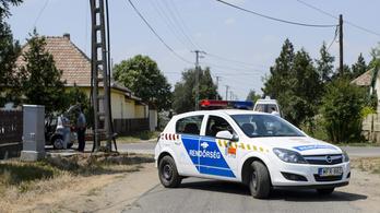 Csicskáztatásért tartóztattak le egy zalai családot