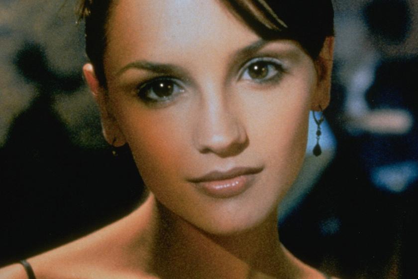 A 90-es évek gyönyörű színésznője volt - Ma már rá sem ismernél Rachael Leigh Cookra