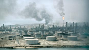 Miért éppen a Közel-Keleten van olyan sok olaj?