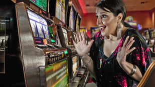 Tudnál többet nyerni a kaszinóban, csak nem teszel érte