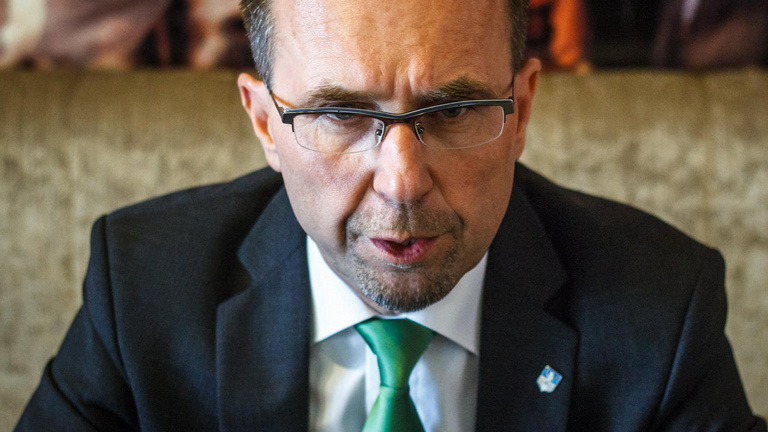 Borított és nekiment pártjának Szombathely fideszes alpolgármestere
