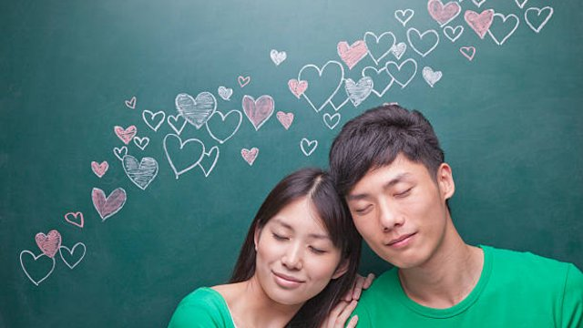Japánok az ágyban