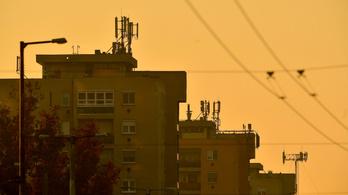 A világ legjobbjai között a magyar 4G hálózat