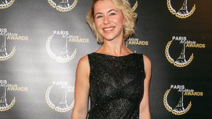 Ubrankovics Júlia, A Tanár című sorozat kirúgott színésznője Amerikában találta meg a boldogságot