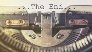 Hány magyar regényt ismersz fel az utolsó mondatairól? - Kvíz!