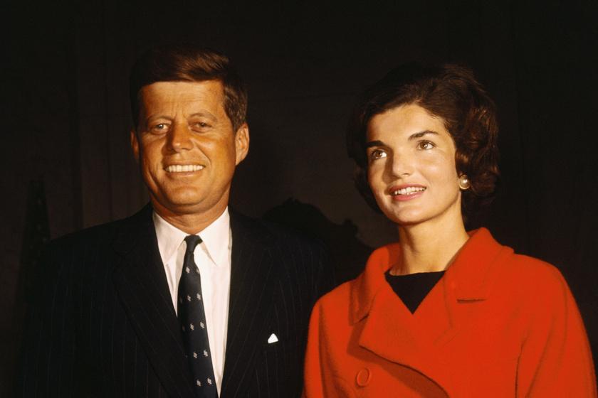 Irtó jóképű John és Jackie Kennedy unokája - A 26 éves Jack fotóin ámulunk