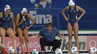 Bíró Attila keretet hirdetett a női vízilabda olimpiai selejtezőtornára