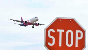 Hallgatnak a Wizz Air késésének kivizsgálásról